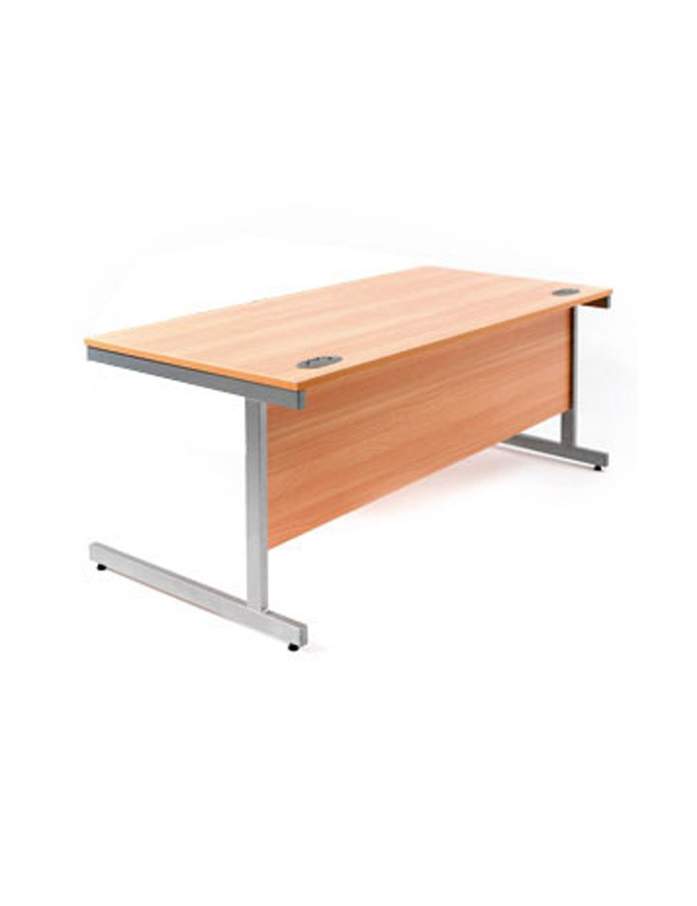 General-Workstation-Cantilever-Desk