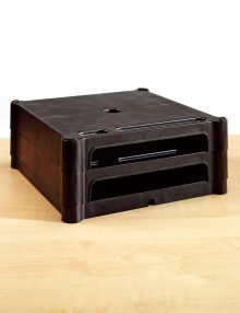 LeBloc-Monitor-Stand-Black