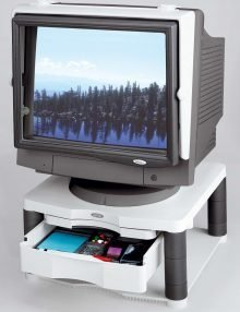 R2-Monitor-Raiser-with-Drawer