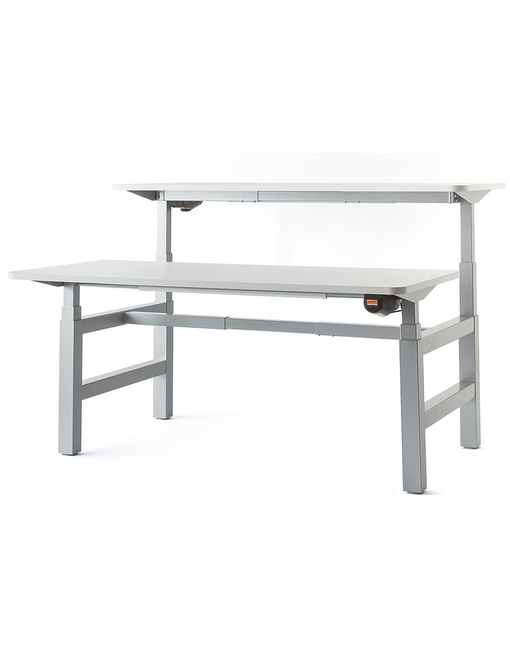 Telescopic Electric Desking