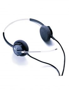 HS1-Binaural-69g-double-ear