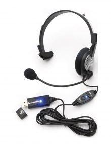 NC-181VM-High-Fidelity-Monaural-PC-Headset-With-Noise-Canceling-Microphone