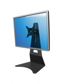 R64-Freestanding-Height-Adjustable-Steel-Monitor-Stand