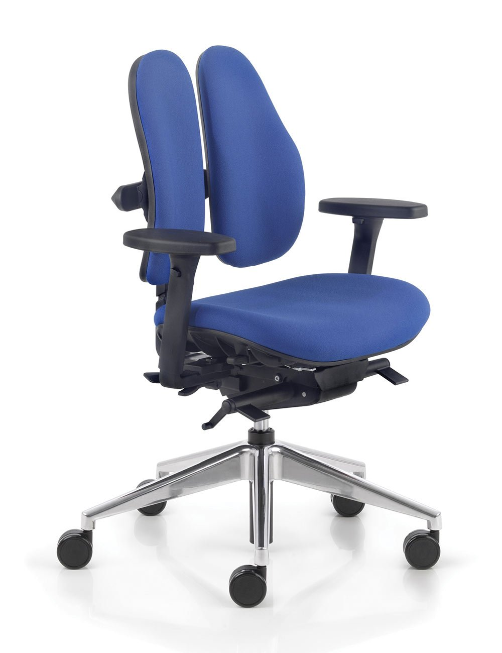 Grahl Type 11 & 12 AS Duo-Back Standard Chair
