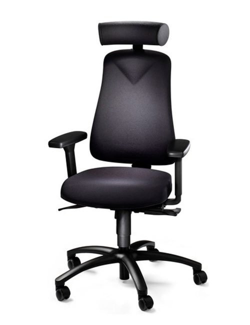 Hoganasmobler Ergonomic Office Chair 381 Online Ergonomics