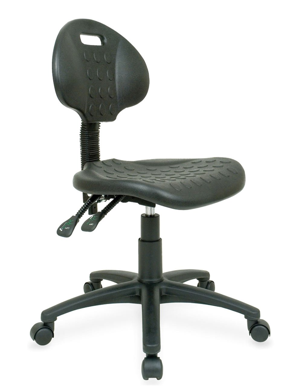 Industrial Ergonomic Arms : Industrial seating ind online ergonomics