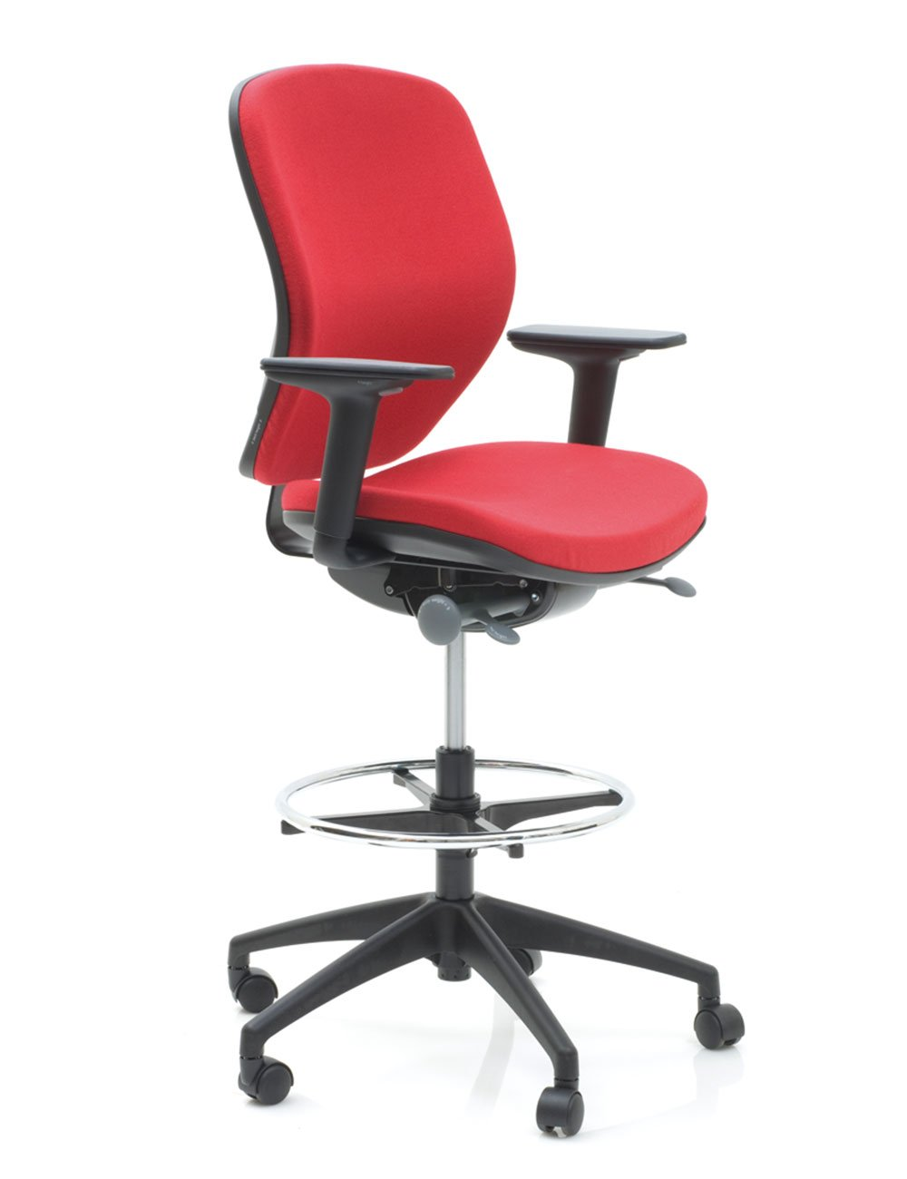 Counter Height Office Chairs With Arms Counter Height