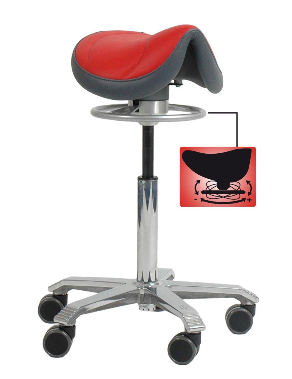 score jumper balance saddle stool