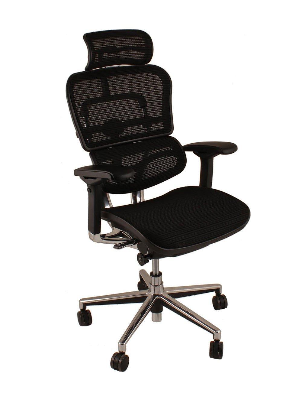 Pleasing The Ergohuman Plus Elite Chair Ibusinesslaw Wood Chair Design Ideas Ibusinesslaworg