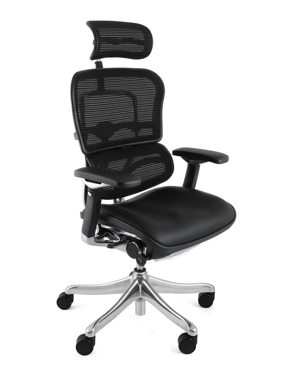 f25c6eac8c8 The Ergohuman Plus Chair - Online Ergonomics