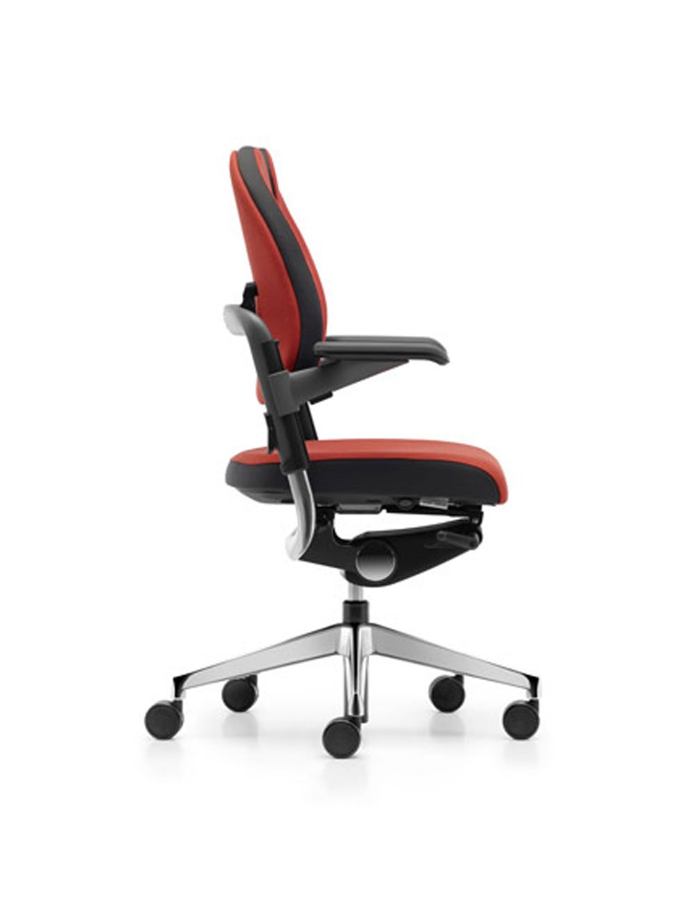 Grahl Xenium Duo-Back Chair
