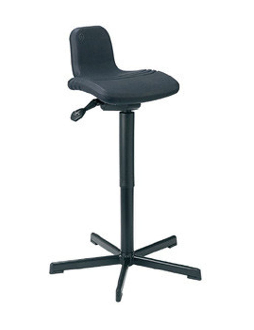 Score sit stand chair online ergonomics for Sitting chairs