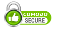 Site secured by Comodo EV