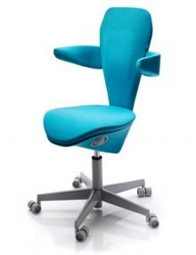 Lei Office Chair for Women