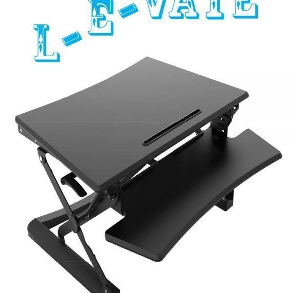 L E Vate 174 Standing Desk Online Ergonomics