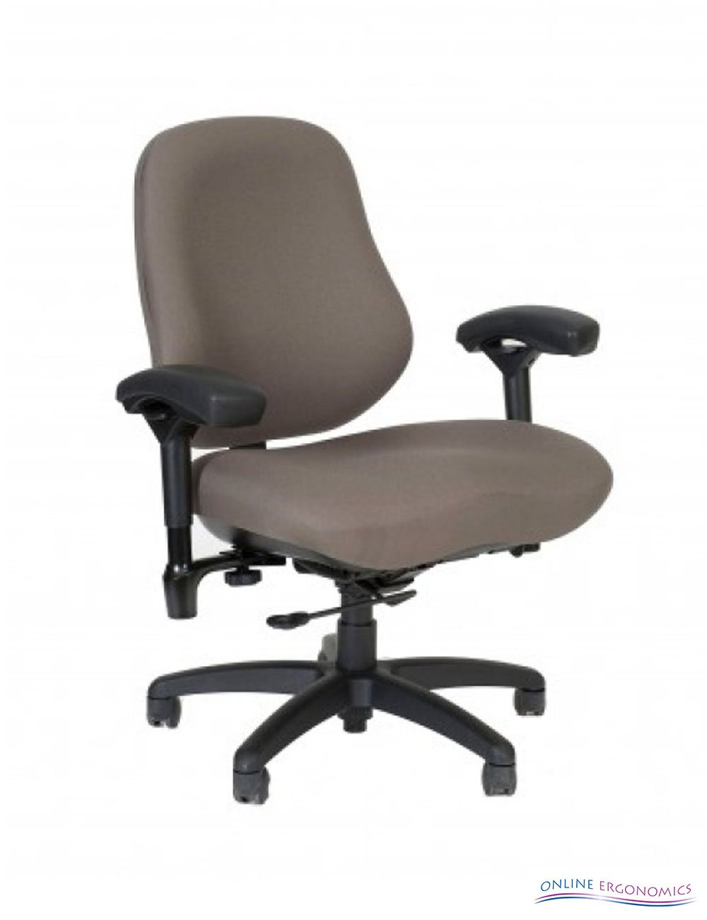 BodyBilt Chairs