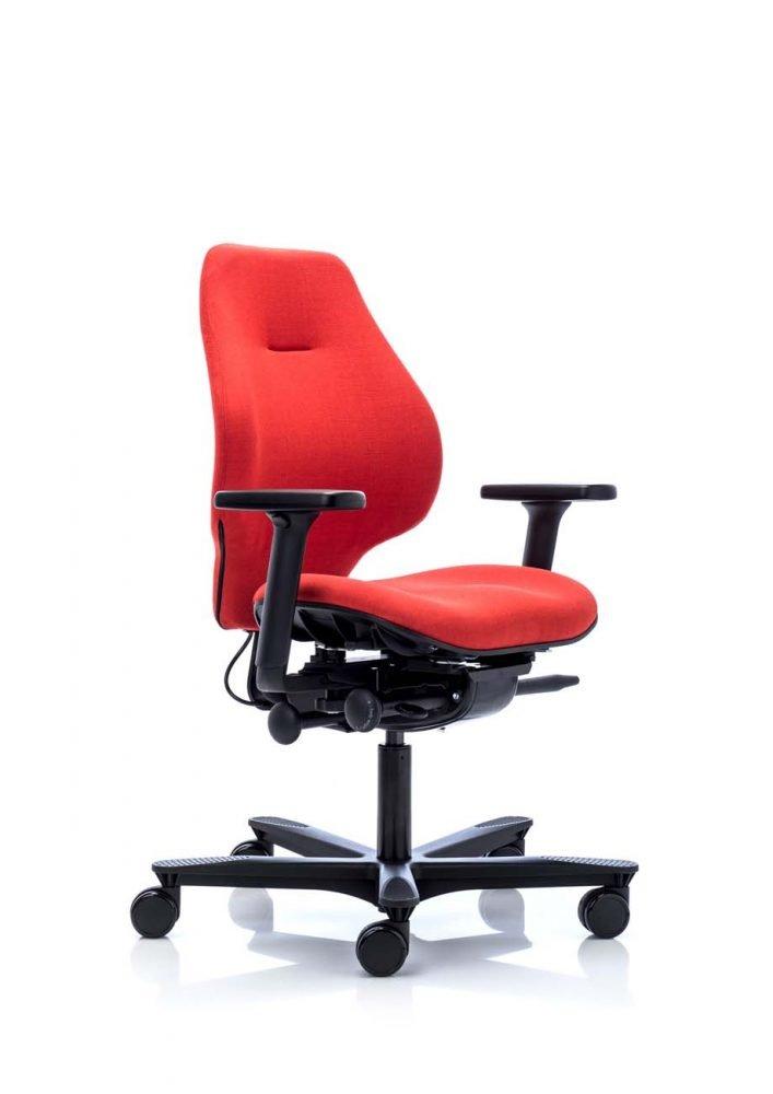 Phenomenal Spira Plus Medium Back Office Chair Pabps2019 Chair Design Images Pabps2019Com