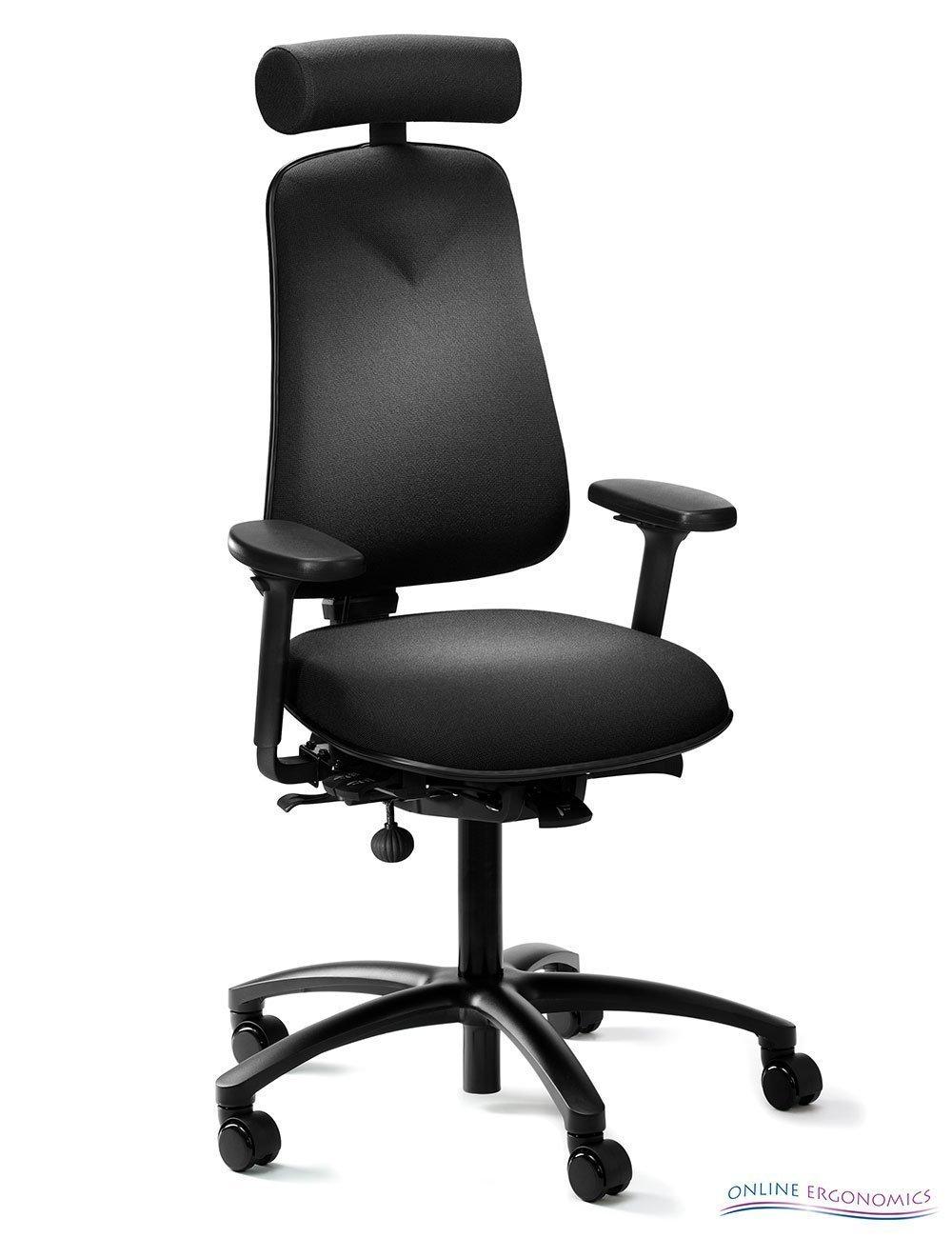 Hoganasmobler 381 Office Chair Online Ergonomics