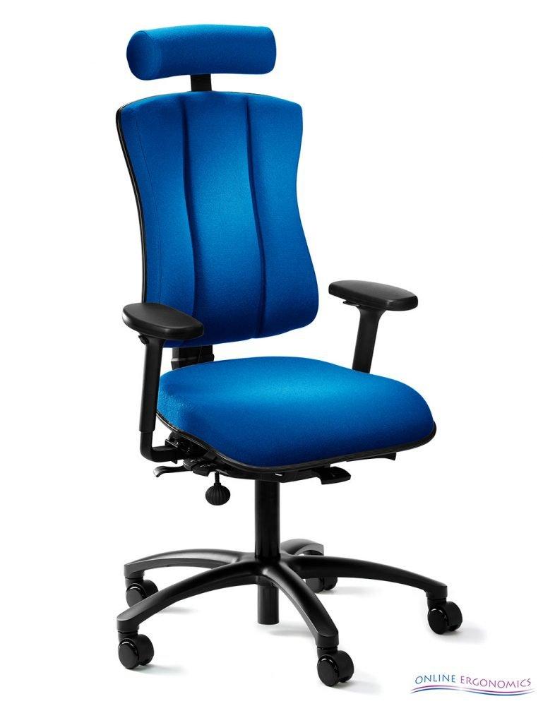Miraculous Hoganasmobler 501 Office Chair Download Free Architecture Designs Viewormadebymaigaardcom